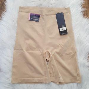 Maidenform Shapewear Tummy/Bottom/Thighs, Size 2X